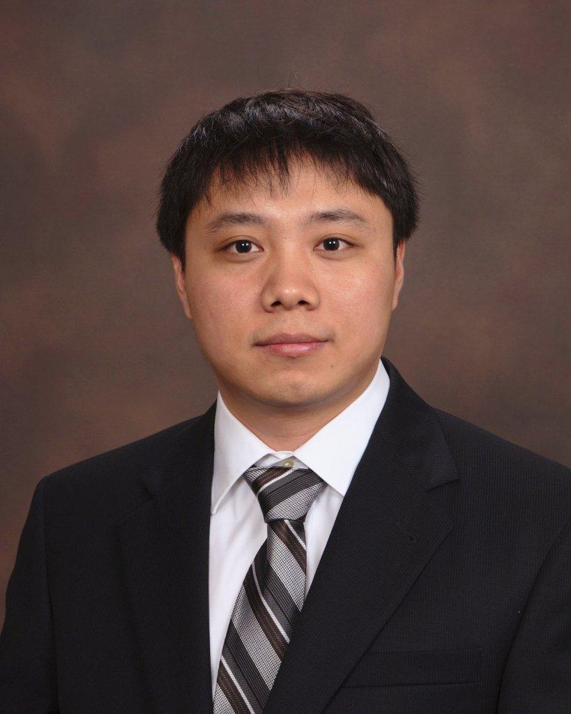 Photo of Yonghui Wu
