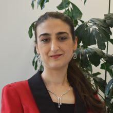 Photo of Tezcan Ozrazgat-Baslanti