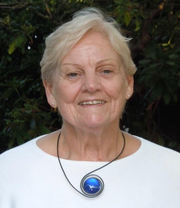 Citizen Scientist Nadine Zemon